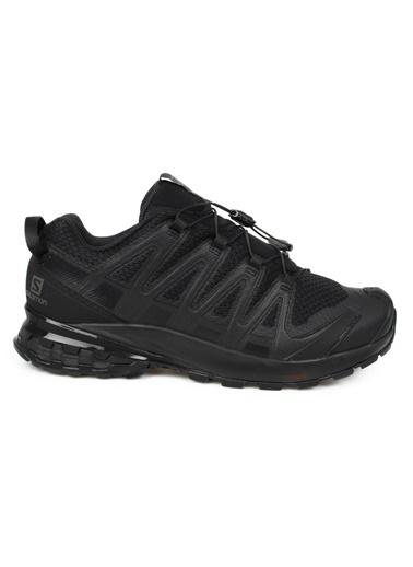 Salomon Xa Pro 3D V8 Erkek Ayakkabısı L40987400 Siyah